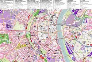 Google Maps Köln : k ln karte mit sehensw rdigkeiten goudenelftal ~ Watch28wear.com Haus und Dekorationen