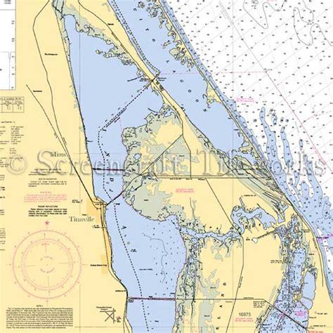 shop floor mats florida mims titusville indian river nautical chart