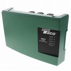 Sr503-4 - Taco Sr503-4