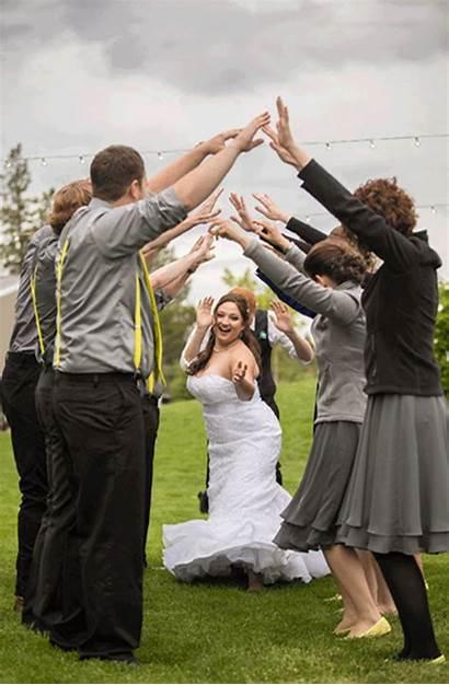 Grand Entrance Weddings Party Summer