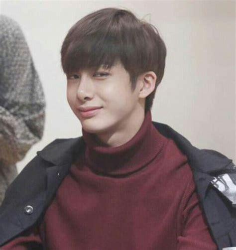 Hyungwon Memes - 13 times monsta x hyungwon was a human meme koreaboo