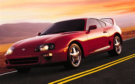 Official Home Of The Mkiv Toyota Supra