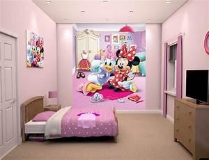 Minnie Mouse Room Decor for Girl TrellisChicago