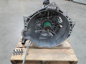 2010 Camaro Ss Tr6060 6 Speed Manual Transmission