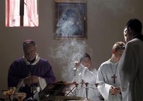 La Catholic Church Sex Scandal Church To Pay 10 Million