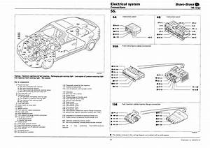 Technical  Brava 1 6 16v Wiring Diagram