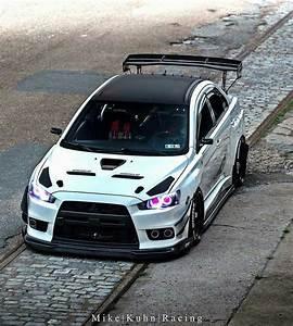 Mitsubishi Lancer Evolution X : best 25 evo x ideas on pinterest mitsubishi lancer evolution evo and mitsubishi lancer ~ Medecine-chirurgie-esthetiques.com Avis de Voitures