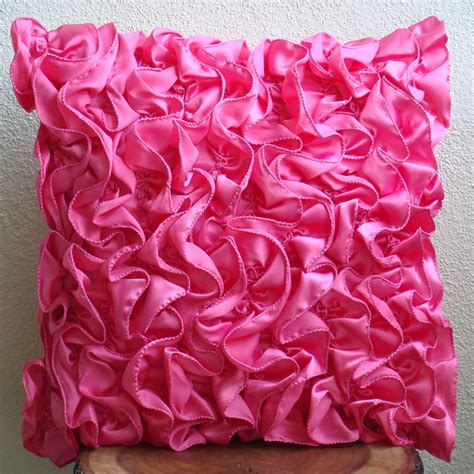 pink decorative pillows wide variants of pink accent pillows for indoor or outdoor