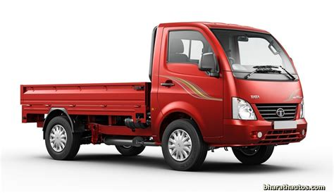 Tata Ace Photo by Tata Ace Mint Launched In India From Rs 5 09 Lakhs