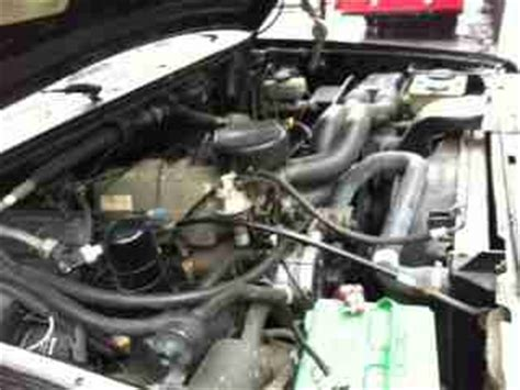 how does a cars engine work 1992 ford festiva navigation system find used 1992 ford bronco rebuilt engine transmission in chicago illinois united states
