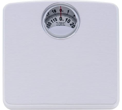 Bathroom Scale Argos by Buy Simple Value Compact Mechanical Scales At Argos Co Uk