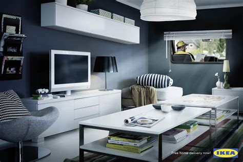 Home Design €� Ikea Living Room