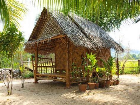 Thai Tiki Hut by Bamboo Huts Thai Homes Bamboo Bamboo House Bamboo