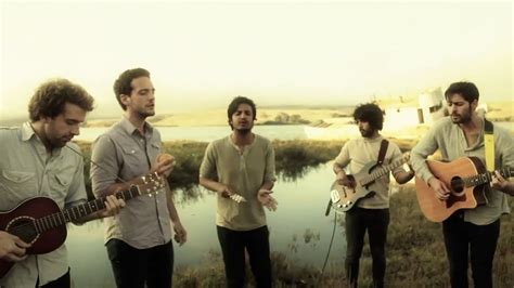 Young The Giant Strings (in The Open) Youtube