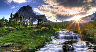 Landscape Stunning Wow
