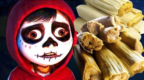 Coco Craziness 4  More Tamales ! Videophim22com