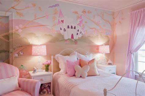 Little Girls Bedroom Small Room Ideas