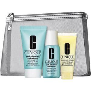foundation gegen unreine haut gegen unreine haut concern kit anti blemish clinique parfumdreams