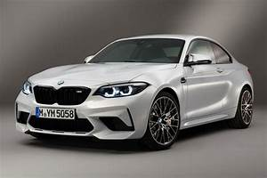 New BMW M2 Competition Pack Unveiled To Take On Audi TT RS Auto Express