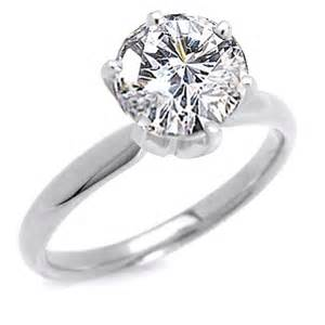 one carat engagement ring 2 carat rings