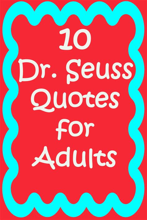 dr seuss graduation quotes quotesgram