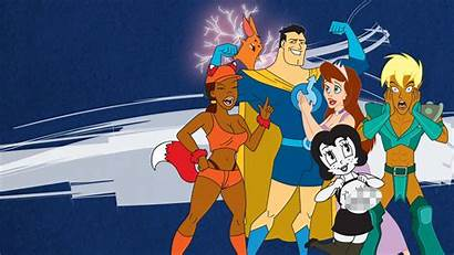 Drawn Together Comedy Central Provider Shows Mtv
