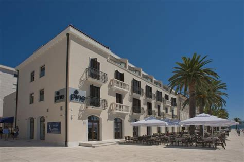hotel pine tivat montenegro small and boutique hotels