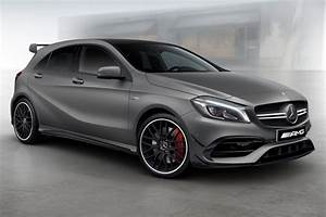 Mercedes Classe A Configurateur : mercedes car configurator the 54k mercedes amg a 45 car configurator overkill how not to ~ Medecine-chirurgie-esthetiques.com Avis de Voitures