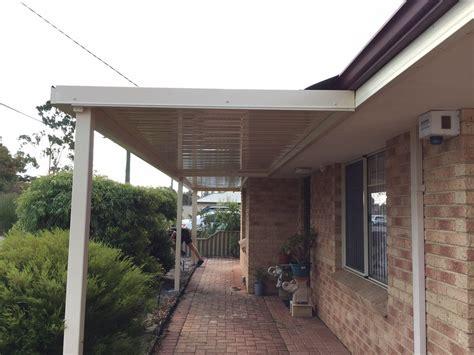 flat roof patio pergola designs great aussie patios perth