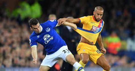 Everton vs Crystal Palace LIVE: Lukaku freekick gives ...