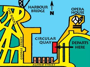 Jet Boat Circular Quay by Oz Jet Boating Circular Quay Sydney Locations Where