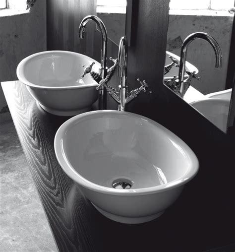 mensola lavabo da appoggio lavandino bagno da appoggio regent