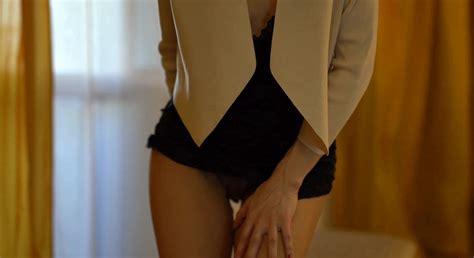 Elegant MILF In Sheer Nude Pantyhose HD Porn XHamster