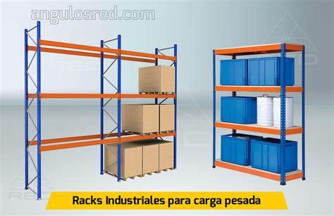 Rack Industrial by Rack Industriales En Lima Estantes M 233 Talicos Y Mezzanines