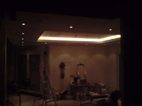 faux plafond lumiere indirecte obasinc