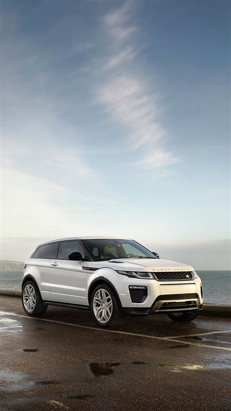 Land Rover Range Rover Evoque Backgrounds by Land Rover Range Rover Evoque White Iphone Wallpaper