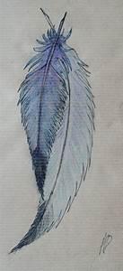 Dessin De Plume Facile : mes dessins et mod les nishe tattoo ~ Melissatoandfro.com Idées de Décoration
