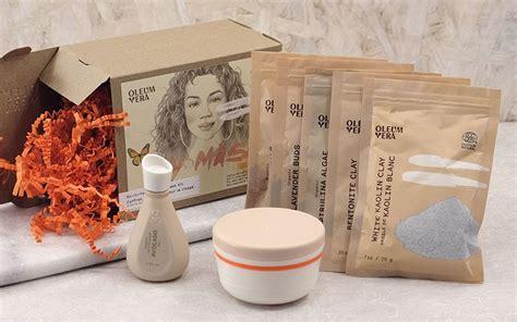 DIY Organic Face Mask Kit   Shop   Oleum Vera   Oleum Vera