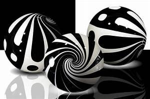 branco e preto wallpaper HD