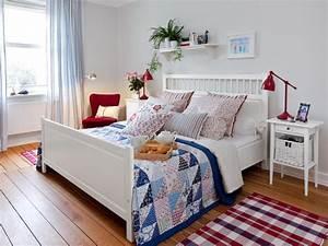 Bilder Skandinavischer Stil : schlafzimmer skandinavischer stil ~ Lizthompson.info Haus und Dekorationen