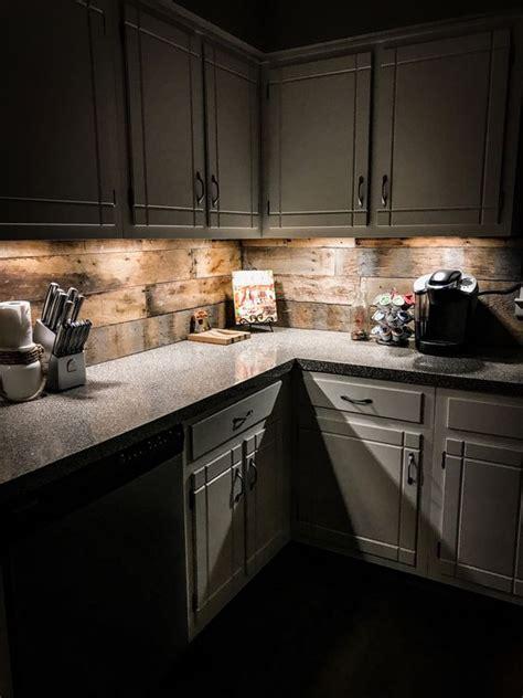 wooden kitchen backsplashes   wow effect digsdigs