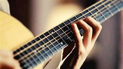 Acoustic Guitar Animated Playing Gifs Animations Instruments
