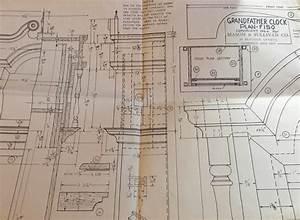 Build DIY Build grandfather clock plans free PDF Plans