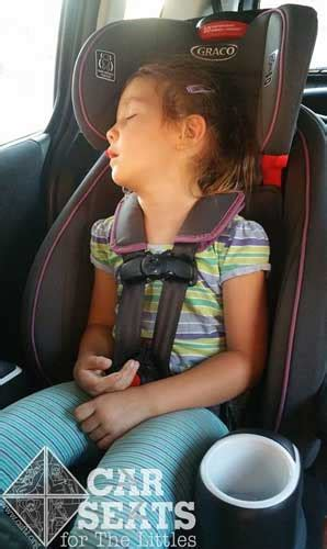 car seats   littles graco atlas     harness