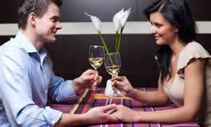 wife husband couples together drink same