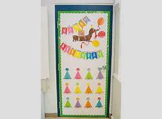 Confetti Crush Birthday Bulletin Board Set Classroom