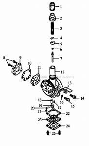 Paramount Gb150 Parts List And Diagram   Ereplacementparts Com