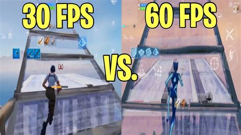 fps   fps fortnite mobile youtube