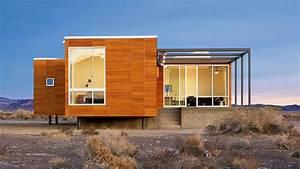 Top 10+ Prefab Desert Home Ideas 2018