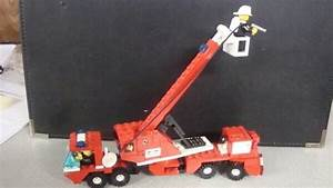 Lego 6358 Town Snorkel Squad Used Loose